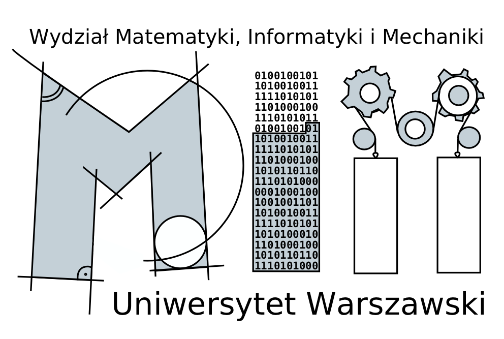mimuw-logo